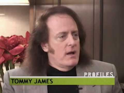 Profiles Featuring Tommy James video