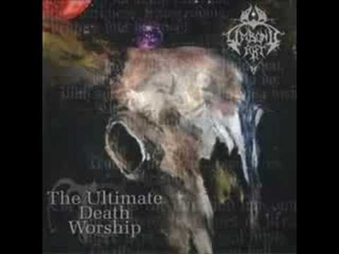 Limbonic Art - From The Shades Of Hatred