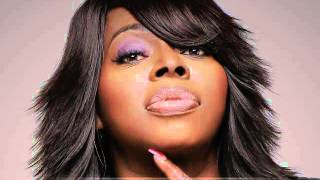 Angie Stone - Think It Over Official Lyric Video