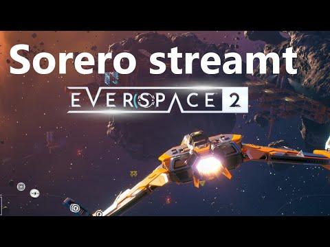 Everspace 2 - Early Access Weltraum Spiel - Stream vom 16.02.2021 - deutsch/german
