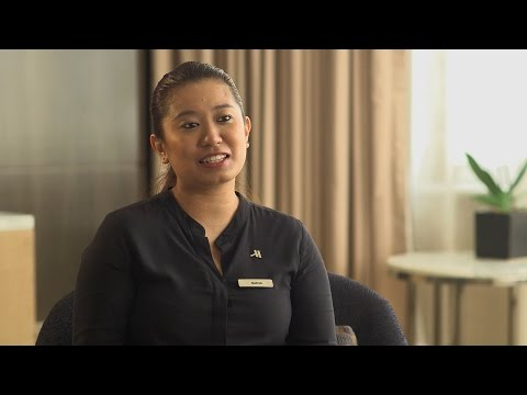 Marriott Celebrates International Women's Day 2016   #ShareHerStories