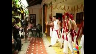 Thaandavam - Anicham poovazhagi Song Making | Thaandavam Movie | Tamil film | Vikram - Anushka - Amy Jackson