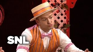 The Merryville Brothers: Love Tunnel - SNL