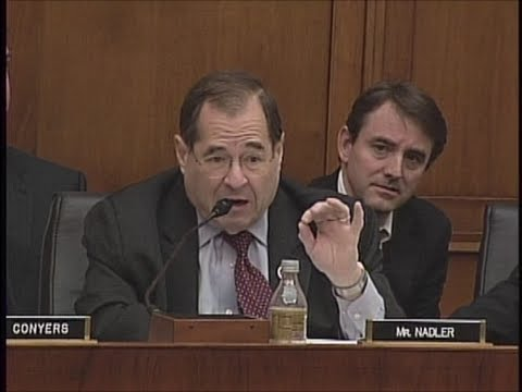 Nadler Seeks Answers on Drone Strike Program