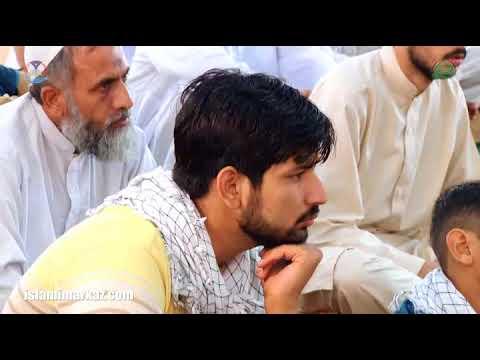 Khutba-e-Namaz-e-Jumaa (Jamia Jaferia) 17 July 2015