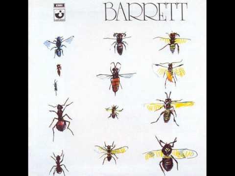 Syd Barrett - Wolfpack