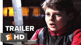 The Kid Who Would Be King Trailer #1 (2019) | Movieclips Trailers
