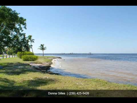 Seagull Bay Community Bokeelia, Pine Island Florida   Donna Video