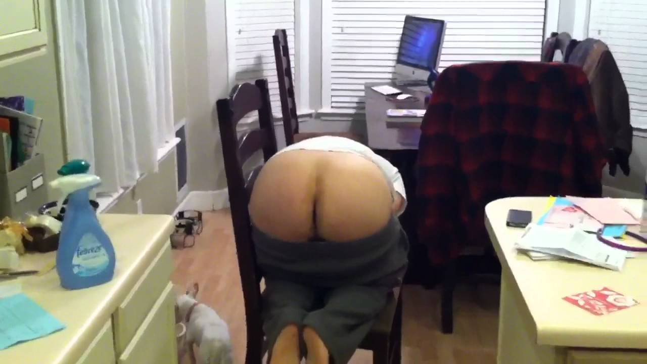 Butt Rocket Video 51