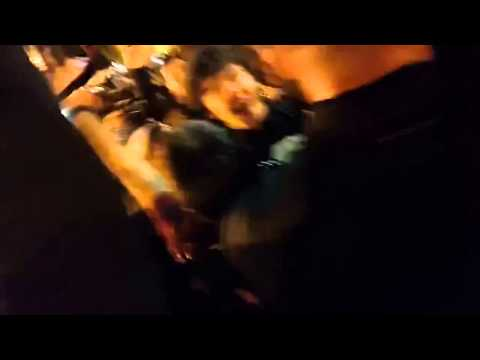 Exclusive!!! Kanye West Performance Turned to Mobbing in Yerevan, Armenia!