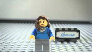 lego wizards of waverly place characters series 2
