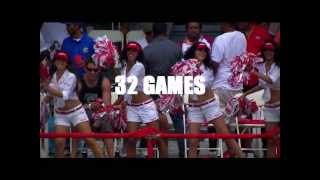 Caribbean Premier League - CPL T20 2013