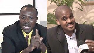 AUDIO: Haiti - Moise Jean Charles di lap armee tou baz 3 mwa apre li genyen elections