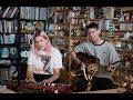 Tigers Jaw: NPR Music Tiny Desk Concert