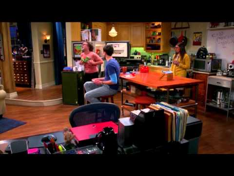 The Big Bang Theory - Best Of Sheldon Cooper - Season 7 (part 2) video