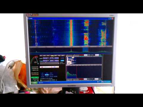 Software radio skip 11m