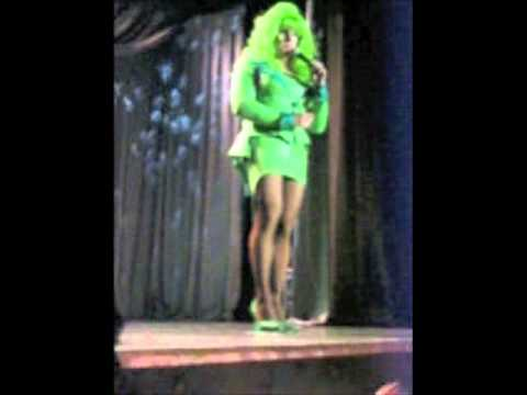 Hedda Lettuce's DragTastic LOGO comedy special August 2010