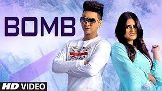 New Punjabi Songs 2018 | Bomb (Full Song) RC, JashanPreet | Latest Punjabi Songs 2018