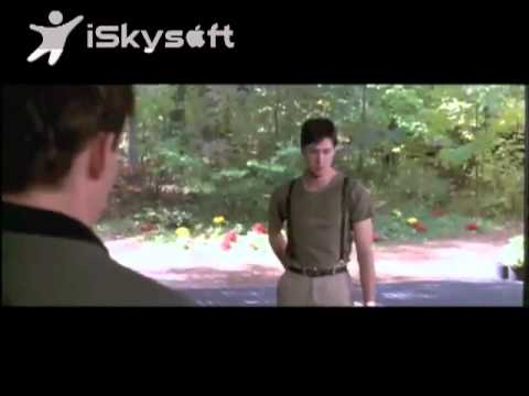 Ferris Bueller's Day Off Car Crash Rant