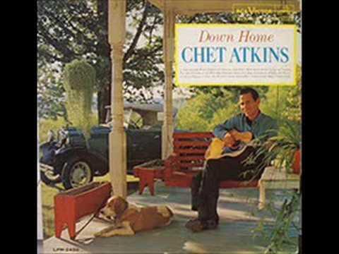 Chet Atkins - Salty Dog