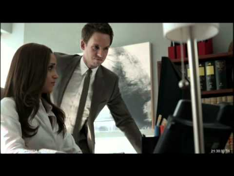 Suits Bloopers - Season 1