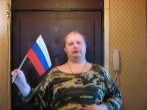 My new orthodox video / Моё новое православное видео (2013)