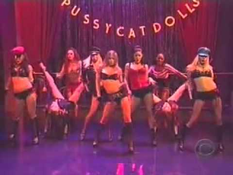 Pussycat Dolls Pink Panther Big Spender video