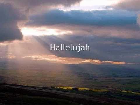 Heather Williams - Hallelujah
