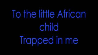 Watch Infant Sorrow African Child trapped In Me video