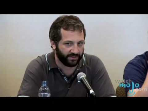 Judd Apatow on Script to Screen