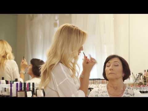 Возрастной макияж от Avon