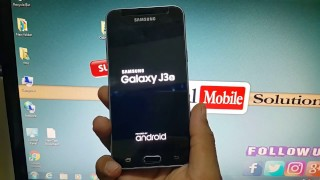 Samsung Galaxy J3 SM-J320F (2016) Google Lock Frp Lock Remove Bypass 100% and Easy