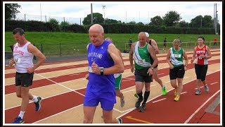 3000m Walk at the 2018 Munster T & F Championships... Video by Jerry Walsh