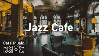 Jazz Cafe: Tender Piano Jazz Playlist for Work, Study or Dream at Home