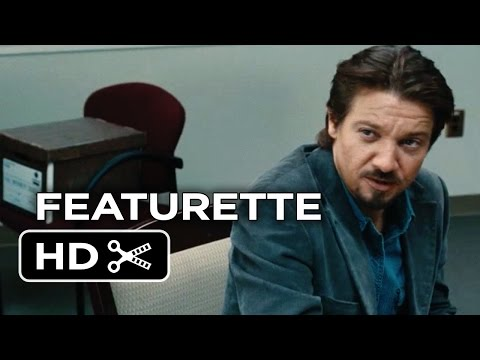 Kill the Messenger Movie Featurette - The All-Star Cast (2014) - Jeremy Renner Movie HD