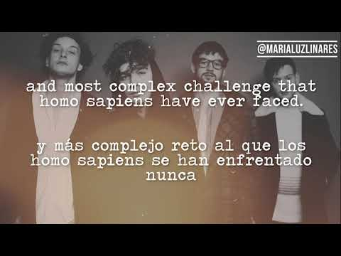 Download 🗒 The 1975 - The 1975 NOACF Notes On A Conditional Form s/español 🗒 Mp4 baru