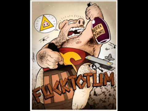 Fucktotum – Seitanista