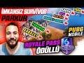 BU KÖPRÜYÜ GEÇMEK İMKANSIZ! PUBG Mobile Royale Pass UC Ödüllü Survivor Yarışması