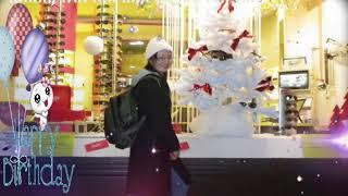 HAPPY BIRTHDAY THUY NGA 5 5   YouTube