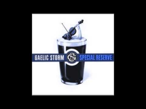 Gaelic Storm - Tell Me Ma