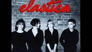 Watch Elastica Hold Me Now video