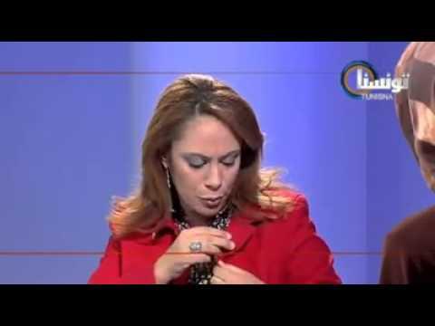 image vidéo مهزلة أخرى من مهازل القنواة التونسية