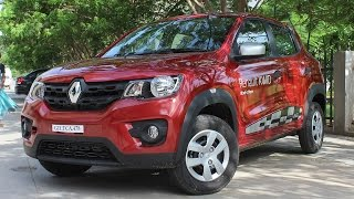 Top 6 reasons to buy the Renault Kwid 1.0L | Auto Encyclo
