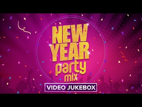 Bollywood Non-Stop New Year Party Mix | Video Songs Back To Back