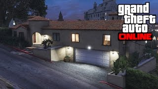 GTA 5: MOST EXPENSIVE HOUSE IN THE GAME! (GTA 5 Executives and Other Criminals)