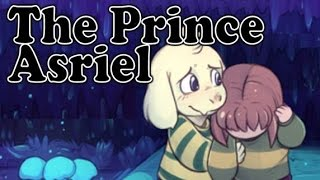 【Chronotale Comic Dub】- The Prince Asriel