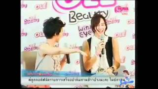 Ole Candy {CF} - Thailand interview