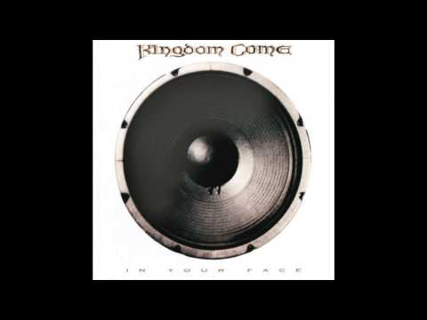 Kingdom Come - Who Do You Love