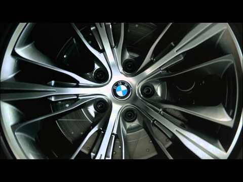 BMW UK new sound logo (March 2013), TVC