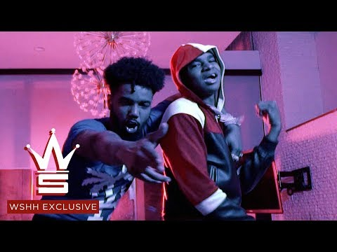 """BLAKE Feat. YBN Almighty Jay """"How I'm Coming"""" (WSHH Exclusive - Official Music Video)"""